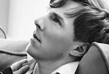 Mr. Handsome / by Jennifer Ackley