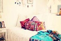 Home Sweet Home / by Sofia Amenabar