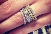 Rings. / by Sofia Amenabar