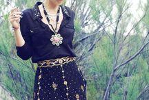 Style. / by Sofia Amenabar