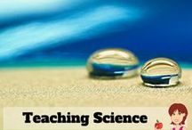 ** Teaching Science Resources ** / Science teaching ideas including testing, observing, experimenting, recording, space (planets and the solar system) and lots of fun ideas for primary school teachers. Unit plans and lesson ideas including lots of printable resources.