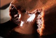 I ❤ chocolate