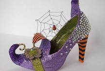 Halloween! / by LuAnn Fries