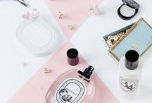 Beauty || APOTHECARY / by The Pretty Secrets