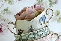 Tea / by JeannieRichard
