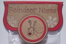 DECEMBER - Christmas - Ho Ho Ho