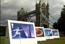 {London 2012} / Olympic Games - London 2012 / by Juliana Vieira