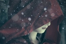 Fantasy and Fairy Tales / by Ashley Felgar