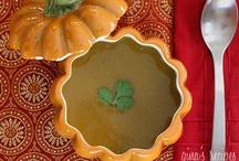 """Seasonal"" Recipes! / by Suzanne Grisham"
