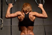 Workout stuff / by Nadege Cormier