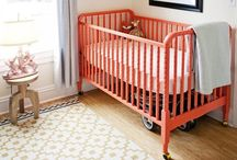 Future Peaches / Babies!!!! Nursery inspiration, tips, and products / by AllieRuth