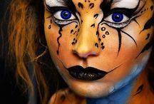 Face Painting / by Astrid Ortiz