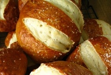 Recipes ~ Bread Head / by Tina Syddall
