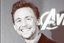 I ❤  Tom / Tom Hiddleston <3