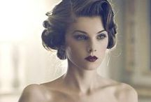 Posing - Head shots / by Jennifer Ackley