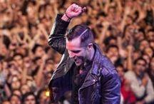 I ❤ live concerts / Concerts I´ve seen live