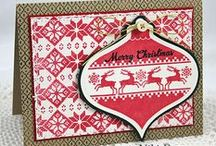 Christmas Cards and Tags / by Donna Gibbs
