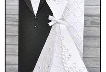 Hochzeits(-karten) რträumeრ / ♡weddingcards♡, boxes and more