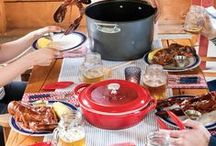 Home Entertaining / by Nordic Ware