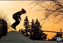 RIDE Team / RIDE Snowboards Team Riders #snowboarding #snowboards #pro riders / by RIDE Snowboards