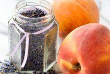 Food: Jam, preservers