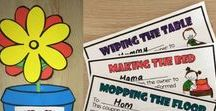 ** Mother's Day Teaching Ideas ** / Mother's Day teaching ideas and resources including crafts, cards, gift ideas and printables. The best gifts, flowers, cards, and classroom activities to celebrate Mom. Happy Mother's Day to mothers everywhere.