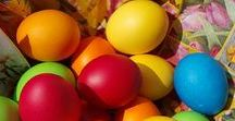 ** Easter Teaching Ideas ** / Easter teaching ideas for the primary classroom including crafts, printables and lesson ideas. Free downloadable resource ideas, tips and hints for setting up Easter class activities to celebration Easter in the Primary classroom.