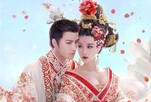 The Empress of China   TV