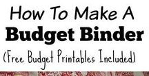 Budgeting Without Tears / Creating a budget doesn't have to be hard.  Learn how to organize your finances with minimal fuss!