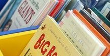 ** Teaching with Picture Books ** / Ideas for teaching with picture books. Strategies for using picture books with primary school students. Resources, ideas and free downloads for primary school teachers.