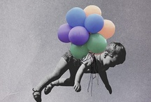 Illustration / by Nina Sandgaard Rasmussen