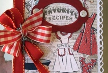 Cooking, Kitchey, Recipe Projects / by Crafty Secrets