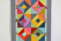 Quilts / by Red Yarn