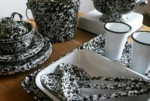 Cooking and Serving! / Gordon Jewelers carries Crow Canyon Enamelware, Wilton Armetale, and more! Stop in today!