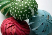 Christmas  / by Melissa Penut