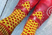 shoes!!!!!!! / by Sandi Dubble
