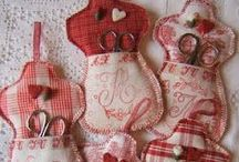Sewing Projects / by Kathy Passarette