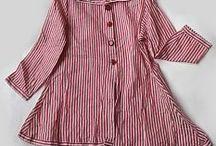 clothing I like / by Sandi Dubble