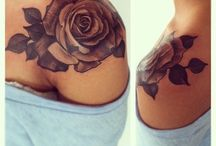 Tattoo Me  / by Megan Lester