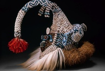African cultures / Covers the whole continent, both North and Sub-Saharan Africa. / by Terezia MM