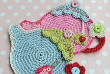 Crochet / by Angeles Perisse