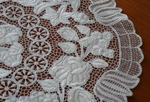 Magyar himzések - Hungarian embroidery  / Embroidery and embroidery patterns from current territory of Hungary as defined by The Treaty of Trianon . / by Terezia MM