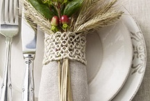 Mesa Posta - Tablescapes