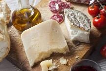 Queijos e vinhos - Cheese & Wine