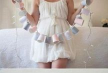Baby Shower Ideas / by Linda Jewell