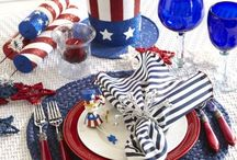 Happy Independence Day / by Linda Jewell