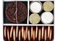 Cookies / by Monica (Retro Cake)