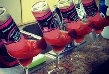 Let's Have A Drink / by Megan Lester