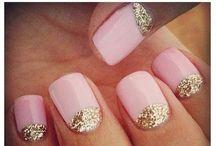 Nails & Makeup / by Megan Lester