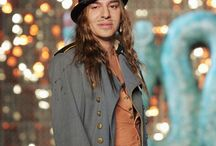 All things Galliano